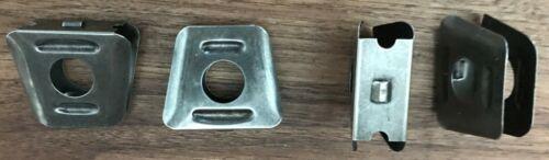 1 French & Mannlicher Berthier 3 round, 8mm Lebel, enbloc clip-original surplus