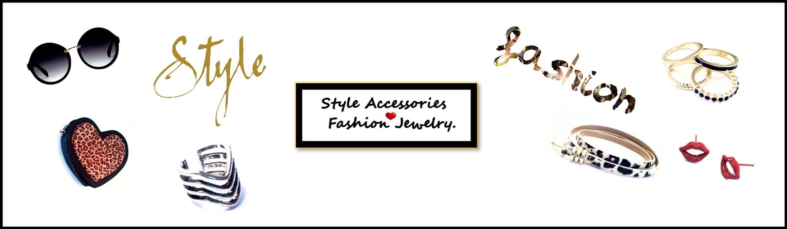 Style Accessories ♥ Fashion Jewelry