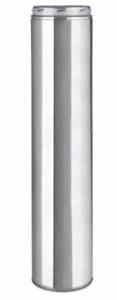 "Chimney Pipe SELKIRK 7"" Ultra - Temp 36"" Length BNIB"