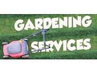 Garden Services Airdrie