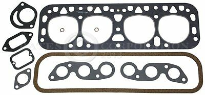 Ihc Farmall Head Gasket Set C248 264 281 Engine M Sm Smta 400 450 W6 T6 - 354476