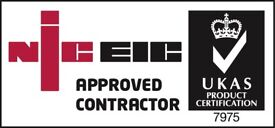 Electrical Services, All kind of installations, Full rewire, Fuse boards change, Certificates