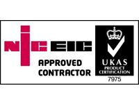Qualified and Experienced Electrician! All London 0754 0792959 LOW RATES-NO VAT OR HIDDEN CHARGES