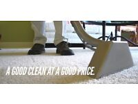 Carpet cleaning.Lisburn Qualified since 1986. No chemicals left in furnishings