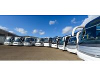 LCV\PVC commercial vehicle mechanic (coach & bus)
