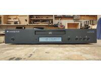 Cambridge Audio Azur 340C CD Player
