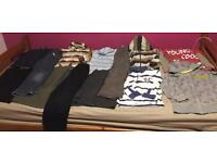boys 6-7years clothes bundle