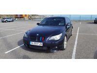 BMW, 5 SERIES, Saloon, 2009, Semi-Auto, 2993 (cc), 4 doors