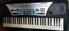 Yamaha Keyboard psr-170 for sale