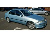 Rover 45 1.6 Spirit (Worth a look)