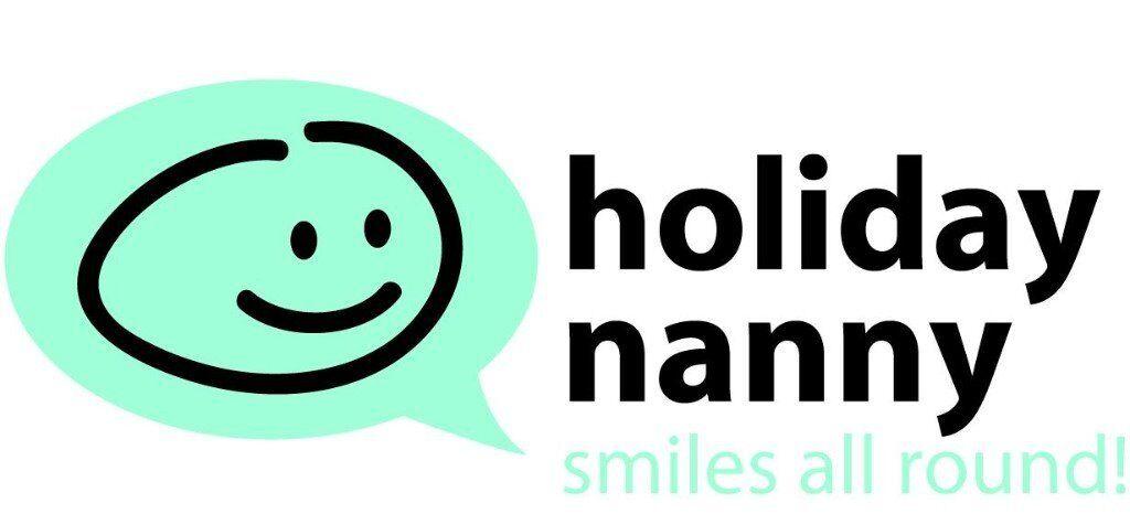 Image result for Holiday Nanny logo