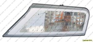 Signal Lamp Front Driver Side High Quality Jeep Liberty 2008-2012