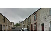 Burdett Street Burnley - 2 bedroomed terrace