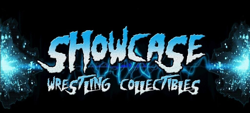 Showcase Wrestling Collectibles