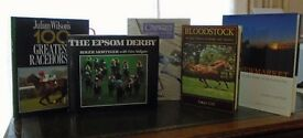 **Horse Racing Books**