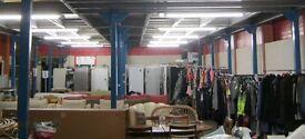 Mezzanine Floor / Second Floor, approx 15m x 7m - very cheap for quick quick sale!