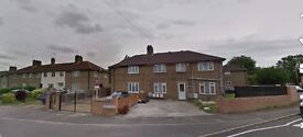 Stunning Large Studio( Ensuite with Ktchenette available for quick move-£750 /MONTH –West Dryaton.