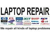 Get your PC repaired at at reasonable prices in Drumsagard CAMBUSLANG