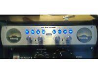 MIC PRE-AMP PRESONUS BLUE-TUBE DP 2 CHANNEL