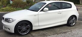 BMW 1 Series Performance Edition 2011