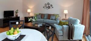 Great Model on 2 levels Ground Floor Private Terrace West Island West Island Greater Montréal image 2