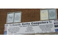 COMPUTER REPAIRS AND SALES, IPHONE AND APPLE REPAIR CENTRE BUSINESS REF 145444