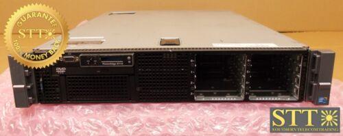 Poweredge R710 Dell 2u Rackmount Server Hds Removed Original Service Tag 7tn0mn1