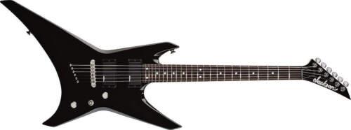 Jackson Js 30 Wr Black Electric Guitar