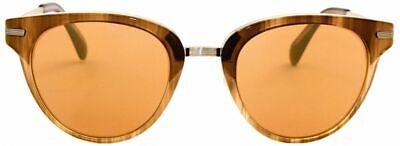 Paul Smith Damen Sonnenbrille PM8253S 15387T 51mm Jaron braun gold G 22 51
