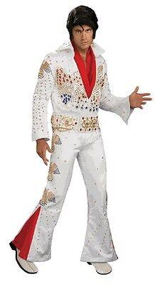 Adult Collector Elvis Presley Costume