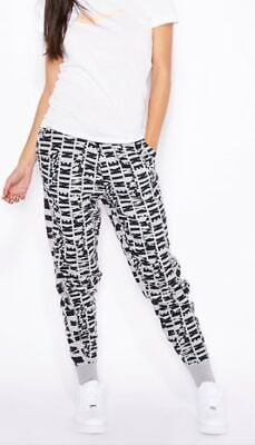 Nike Woman Sportswear Sweatpants Running Yoga Pants Women Size S Trousers Active