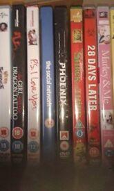 20 QUALITY FILMS