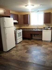 Two Bedroom Affordable Apartment