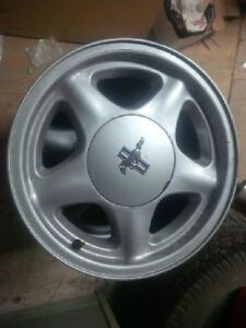 Mustang Pony Rims. No Tires. 16 inch