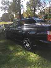VZ sv6 holden ute Bringelly Camden Area Preview