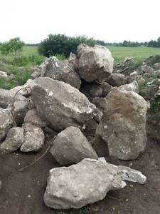 LANDSCAPE ROCKS FOR SALE Cambridge Kitchener Area image 2