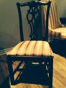 Dining Chairs and Table Kitchener / Waterloo Kitchener Area image 1