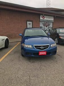 2005 Acura Tsx Navigation . Automatic. CERTIFIED AND ETESTED!