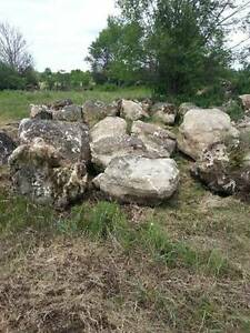 LANDSCAPE ROCKS FOR SALE Cambridge Kitchener Area image 3