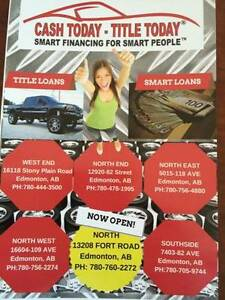 GET A LOAN ON YOUR RV TODAY
