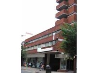 Queensway Office *W2* - Private or Shared, Fully Serviced, Various sizes