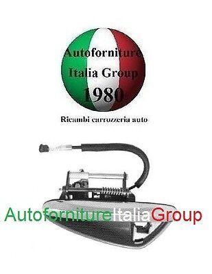 MANIGLIA PORTA ANTERIORE SX EST ALFA ROMEO 159 05>11 2005>2011
