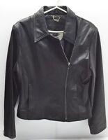 Manteau de cuir pour femme à vendre