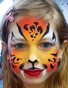 FACE PAINTING FOR EVENTS AND PARTIES Cambridge Kitchener Area image 4