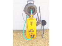 JCB Water Blaster