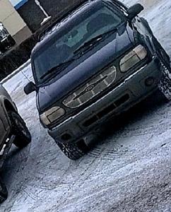 2000 Ford Explorer XLT  NEED GONE ASAP