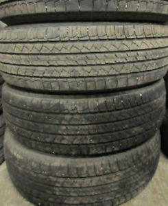 Michelin Latitude Tour Tires 16 INCH in size (4Tires)(P235/70/16
