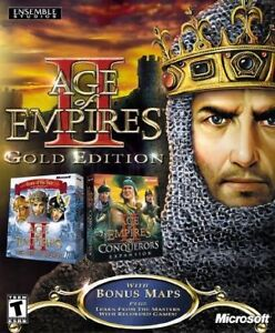 Age of Empires II: Gold Edition for PC