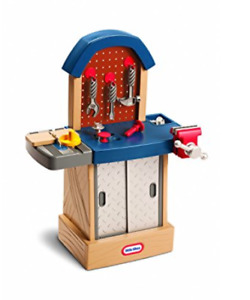[BRAND NEW] Little Tikes Tough Workshop IN BOX