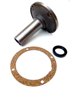 Ford-Sierra-Type-9-T9-5-speed-gearbox-front-cover-clutch-bearing-tube-kit